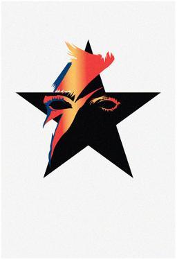 Black Star Rebel Open Eyes