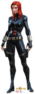 Black Widow - Marvel Contest of Champions Game Lifesize Cardboard Cutout