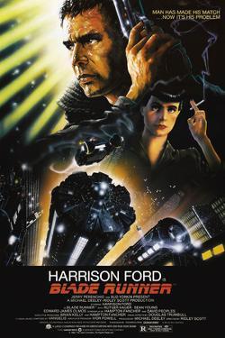 Blade Runner [1982], directed by RIDLEY SCOTT.