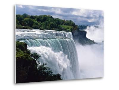 Niagara Falls by Blaine Harrington