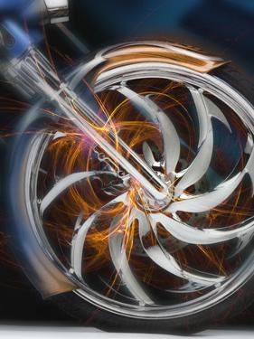 Blazing Wheels III