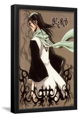 Bleach - Japanese Style Rukia Kuchiki