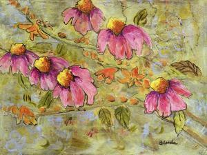 Aubrey's Garden by Blenda Tyvoll