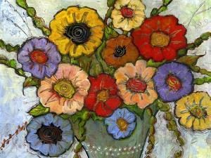 Hannah Daisy 2 by Blenda Tyvoll