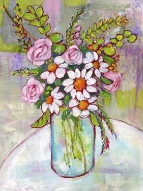 Olivia Daisy by Blenda Tyvoll