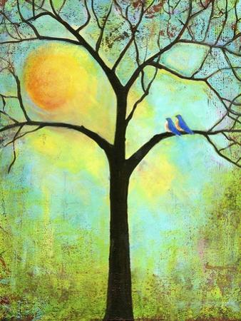 Sunshine #3 by Blenda Tyvoll