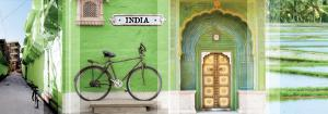 Indian Travel by Blonde Attitude