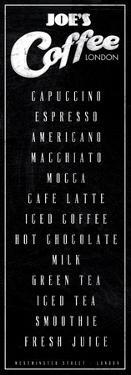 Joey's Coffee by Blonde Attitude