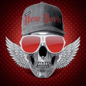 Red Skull NY by Blonde Attitude