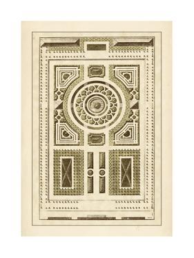 Garden Maze V by Blondel