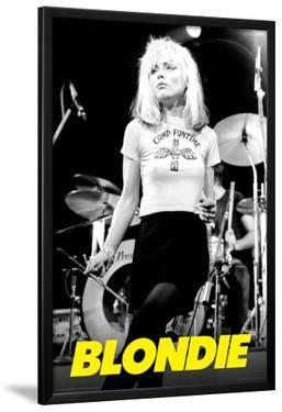 Blondie- Camp Funtime