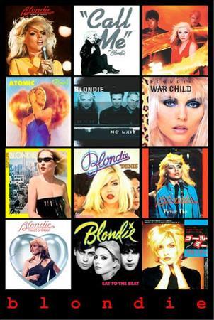 Blondie Covers