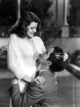 Blood And Sand, Rita Hayworth, Tyrone Power, 1941
