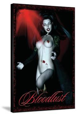 Bloodlust at Twilight