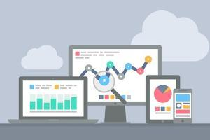 Website and Mobile Analytics by bloomua