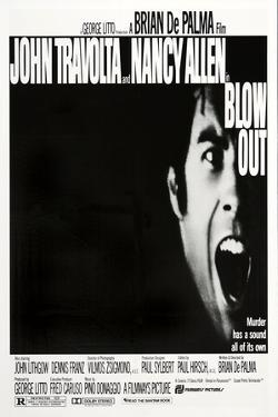 Blow Out [1981], directed by BRIAN DE PALMA.