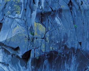 Blue Fragmentation