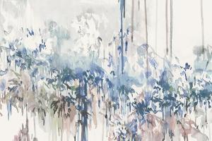 Blue Ivy Garden by Isabelle Z