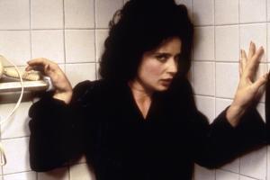 Blue Velvet by DavidLynch with Isabella Rossellini, 1986 (photo)