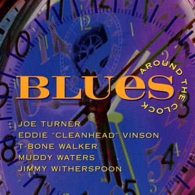 Blues Around the Clock