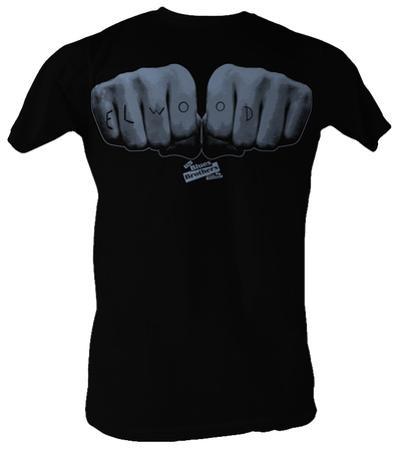 Blues Brothers - Elwood Hand