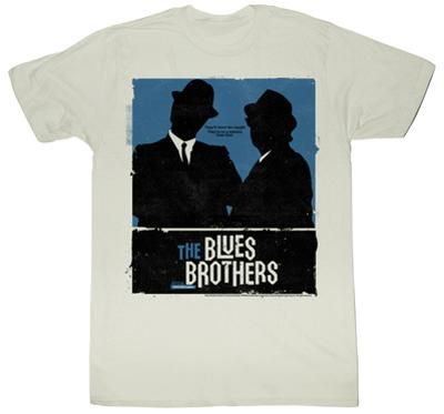 Blues Brothers - Minimalism