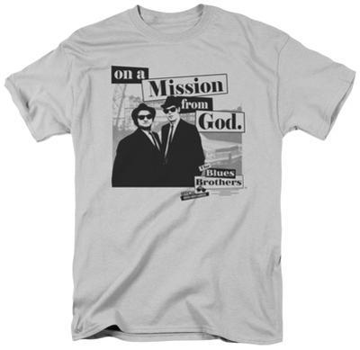 Blues Brothers - Mission