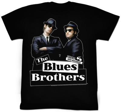 Blues Brothers - New Blue