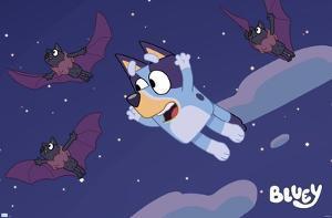Bluey - Bats