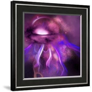 Blushing Nebula