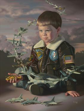 Flight Plans by Bob Byerley