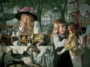 Passages by Bob Byerley