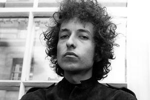 Bob Dylan - Mayfair Hotel London 1966