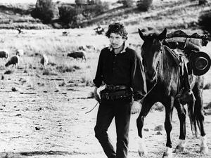 Bob Dylan, Pat Garret and Billy the Kid, 1973