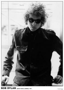 Bob Dylan-Savoy Hotel 1967