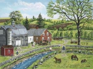 Stoney Brook Farm by Bob Fair