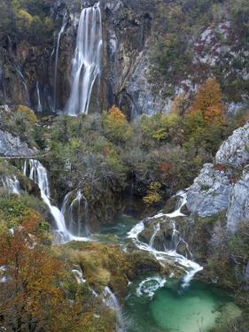 Plitvice National Park by Bob Gibbons