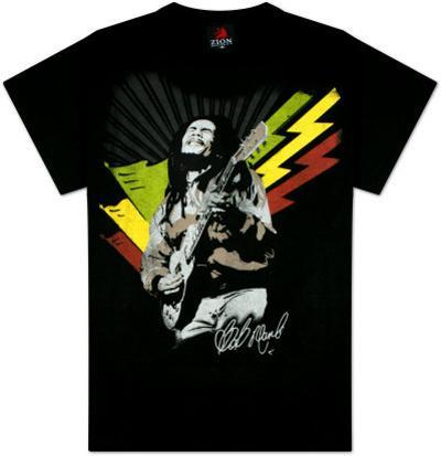 Bob Marley - Bolt