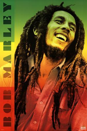 Bob Marley - Colors