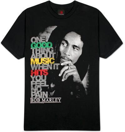 Bob Marley - Good Music Hits