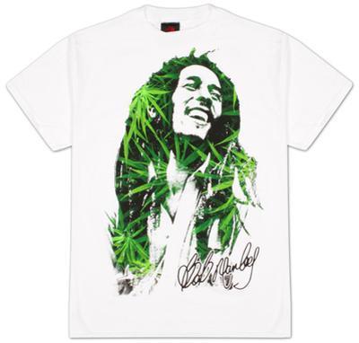 Bob Marley - Leaves Dreads