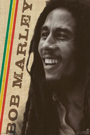 Bob Marley- Smile