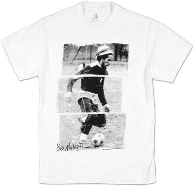Bob Marley -Soccer 77