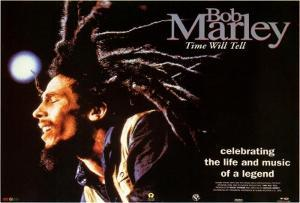 Bob Marley Time Will Tell