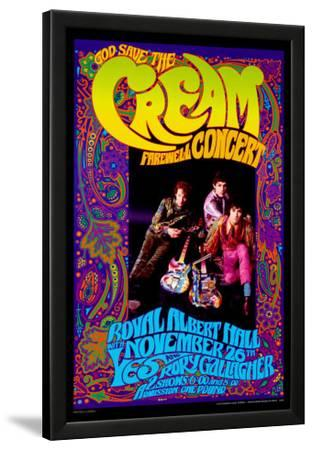 Cream Farewell Concert by Bob Masse
