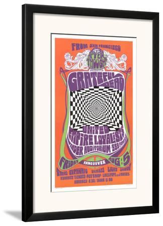 Grateful Dead in Concert, 1966