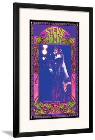 Stevie Nicks by Bob Masse