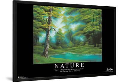 Bob Ross - Nature