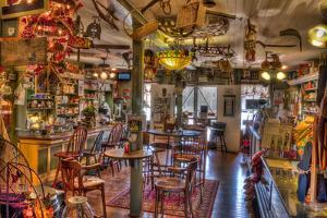 Country Store by Bob Rouse