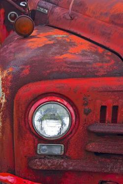 One Headlight by Bob Rouse